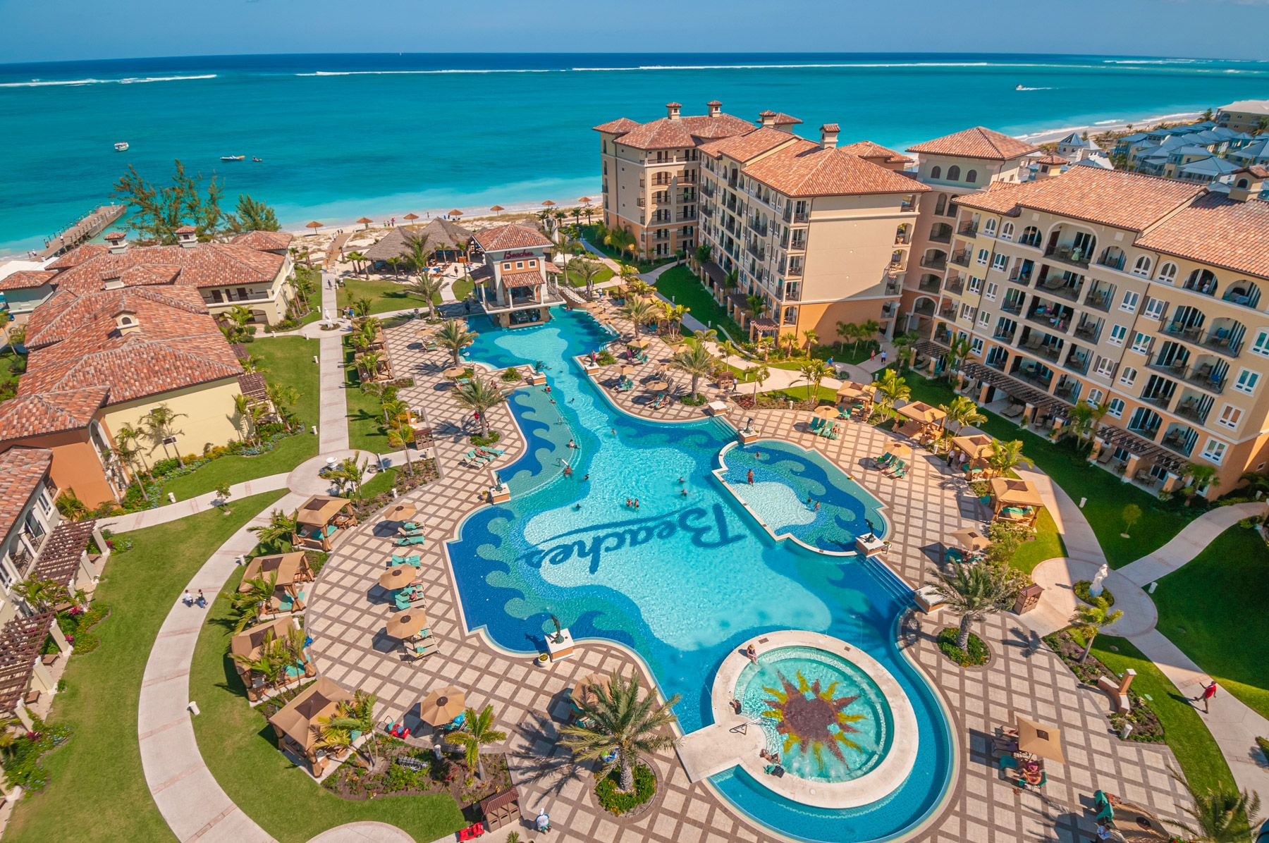 all inclusive resort beaches turks caicos