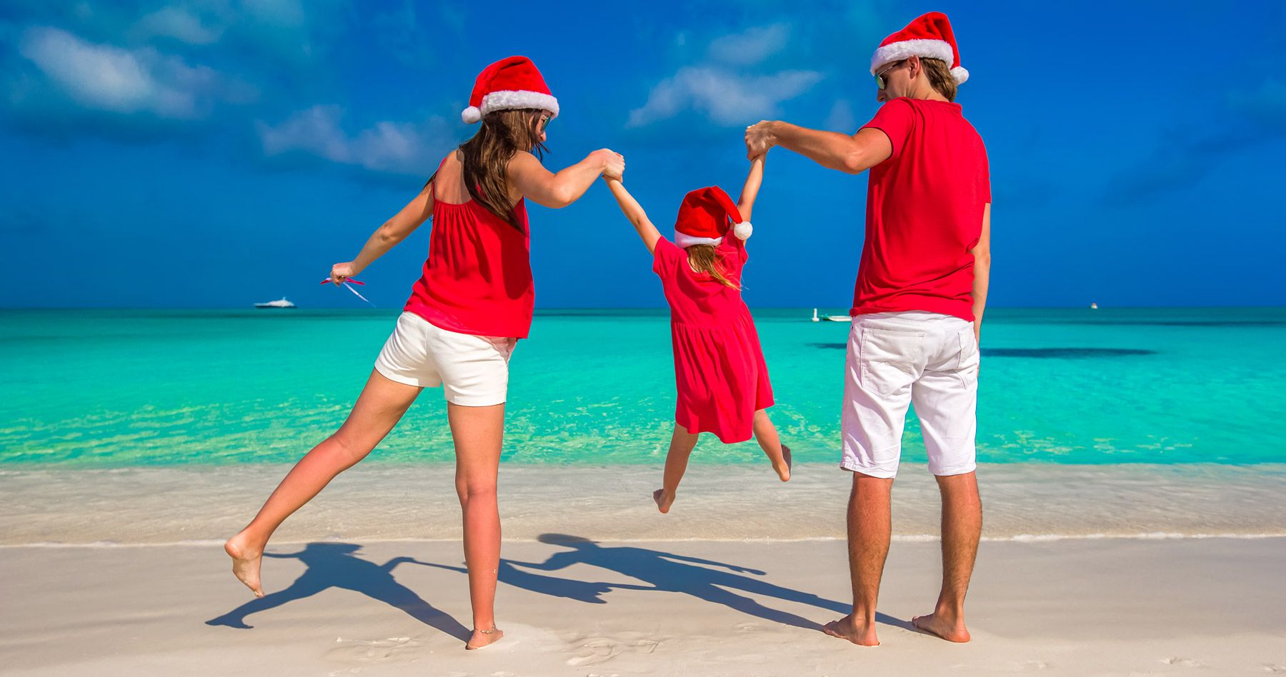 10 Unique Christmas Vacation Ideas For Families