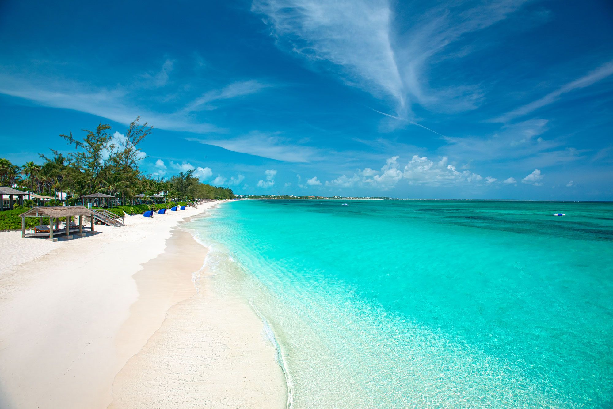 Grace Bay Beach: Everything You Need To Know   BEACHES