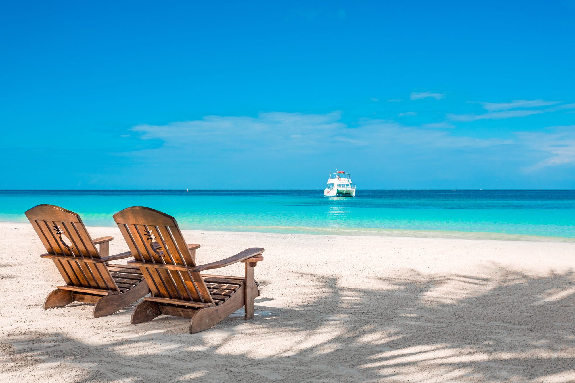 Seven Mile Beach In Negril: The Best Beach In Jamaica