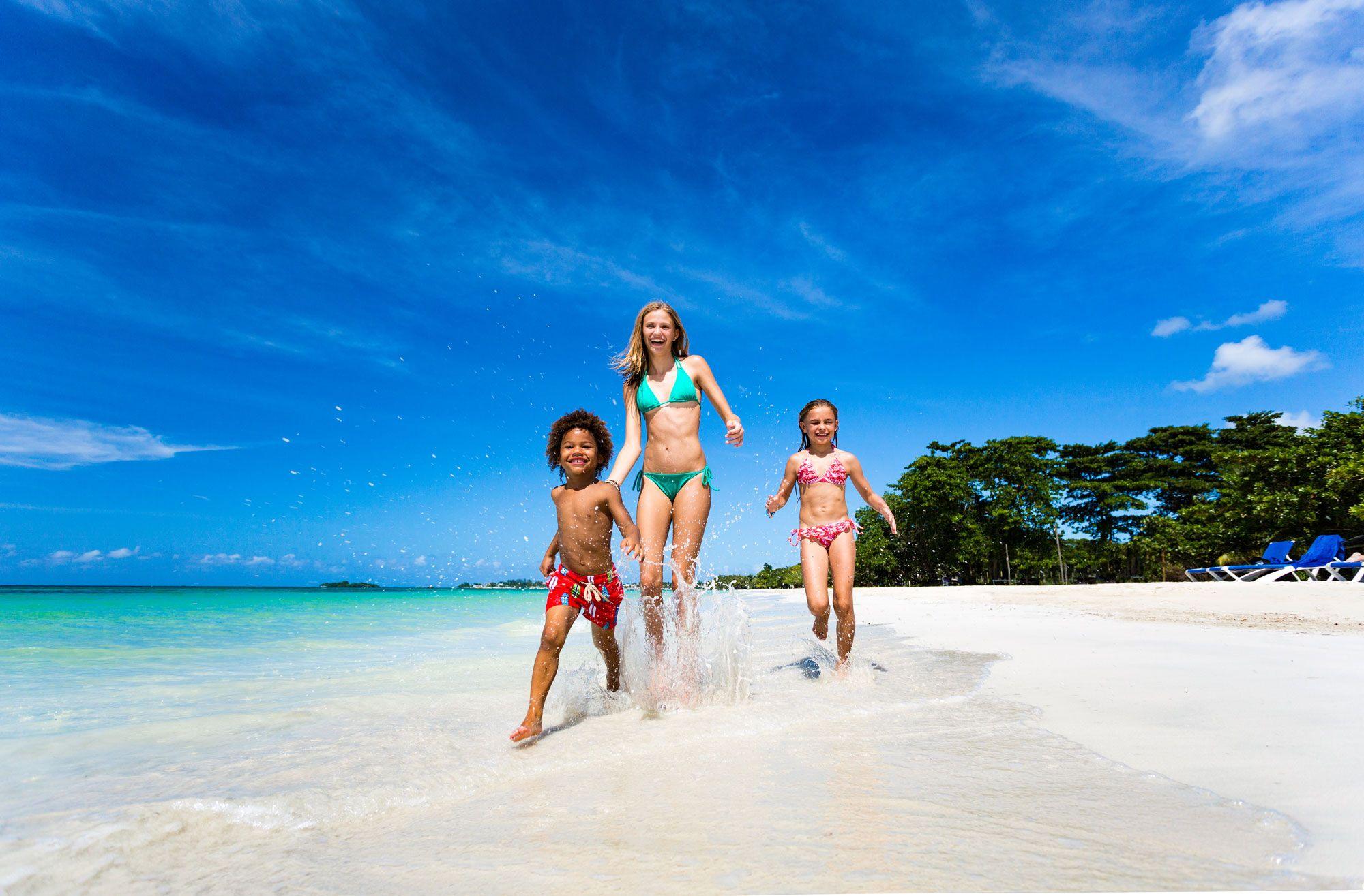 Seven Mile Beach, Negril: Best Beach in Jamaica | BEACHES