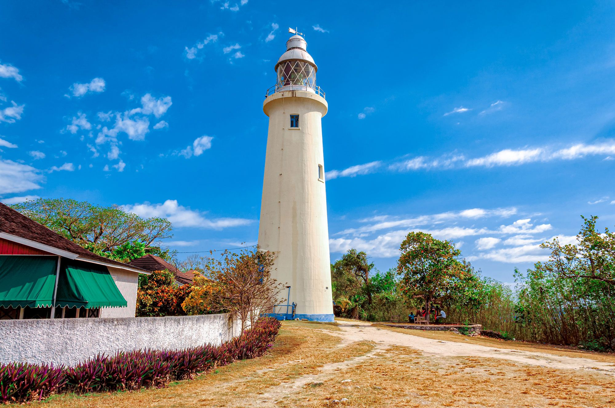 Negril Lighthouse Jamaica