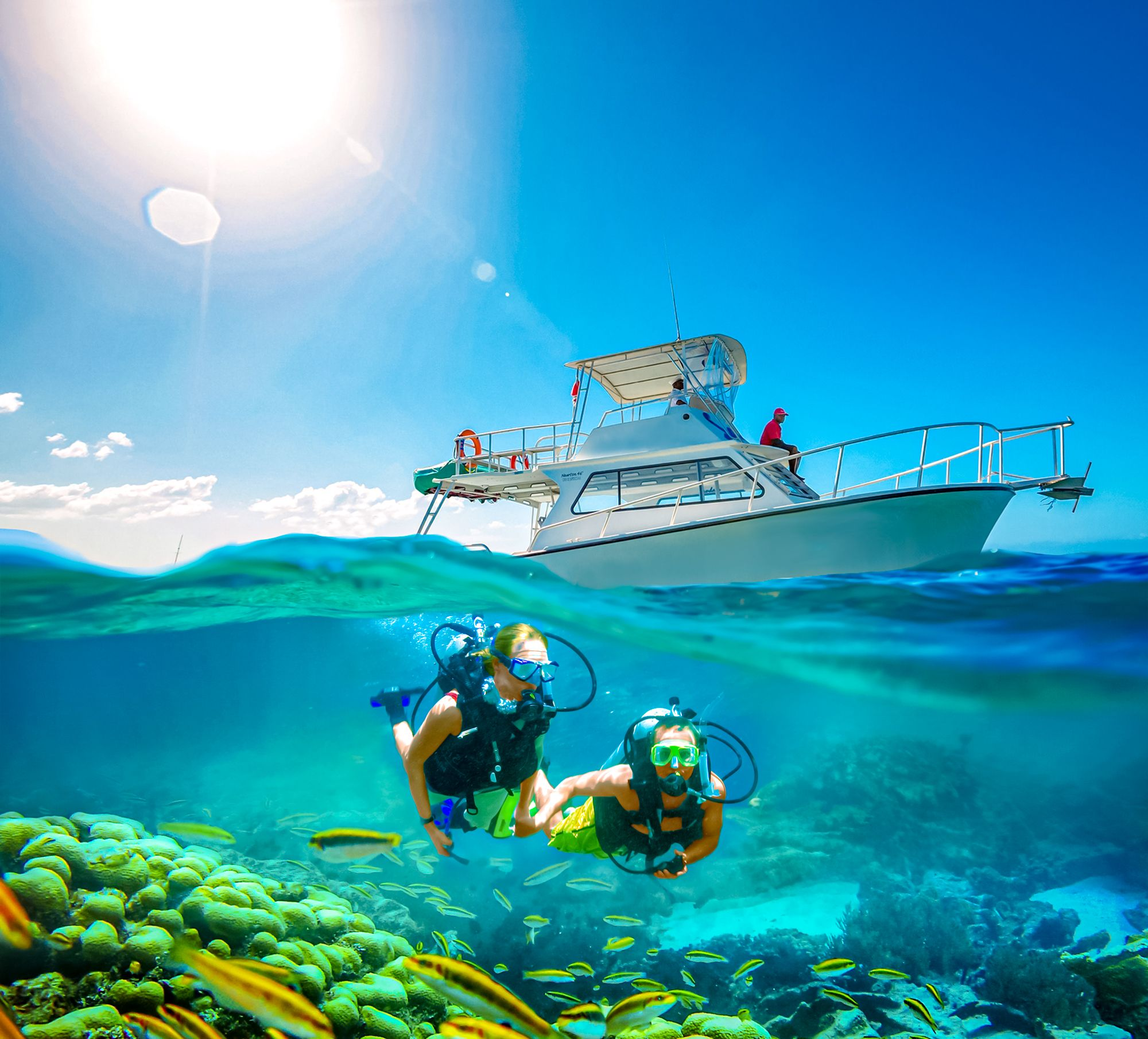 Scuba Diving in Jamaica: Everything You Need To Know Before You Go