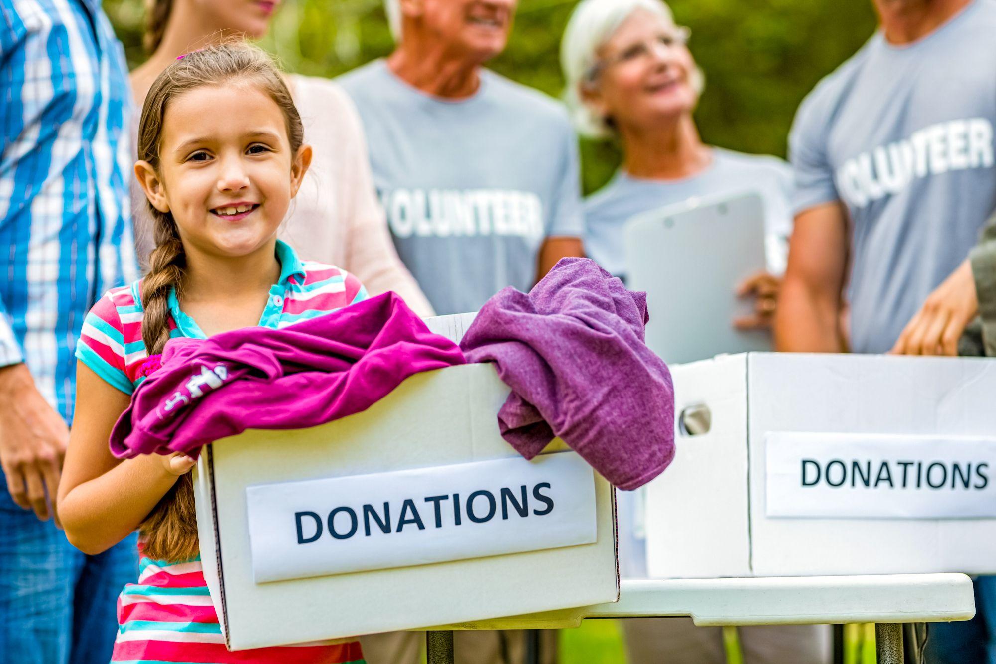 Educational Indoor Activities Charity
