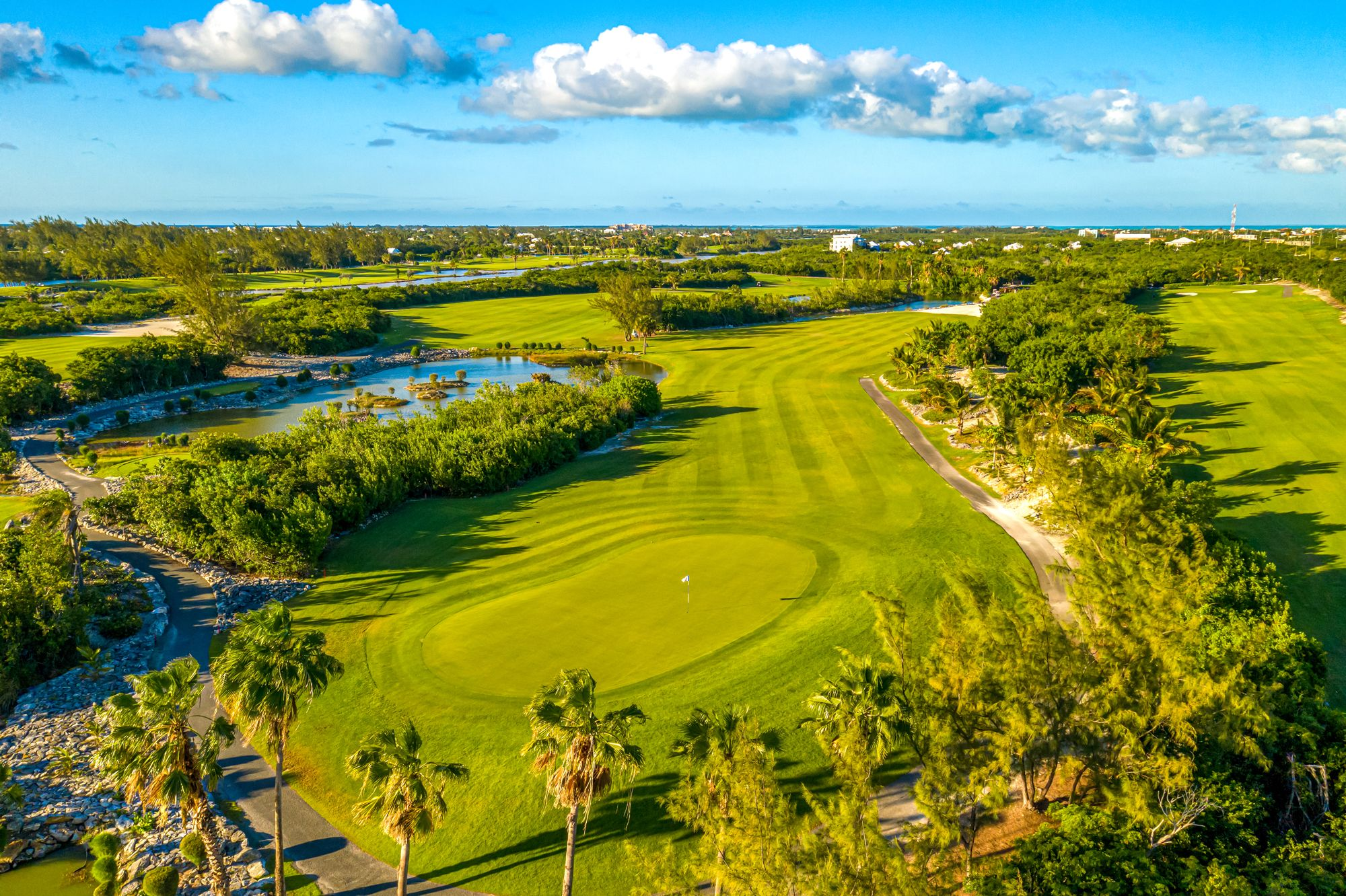 Provo Golf Club Turks Caicos
