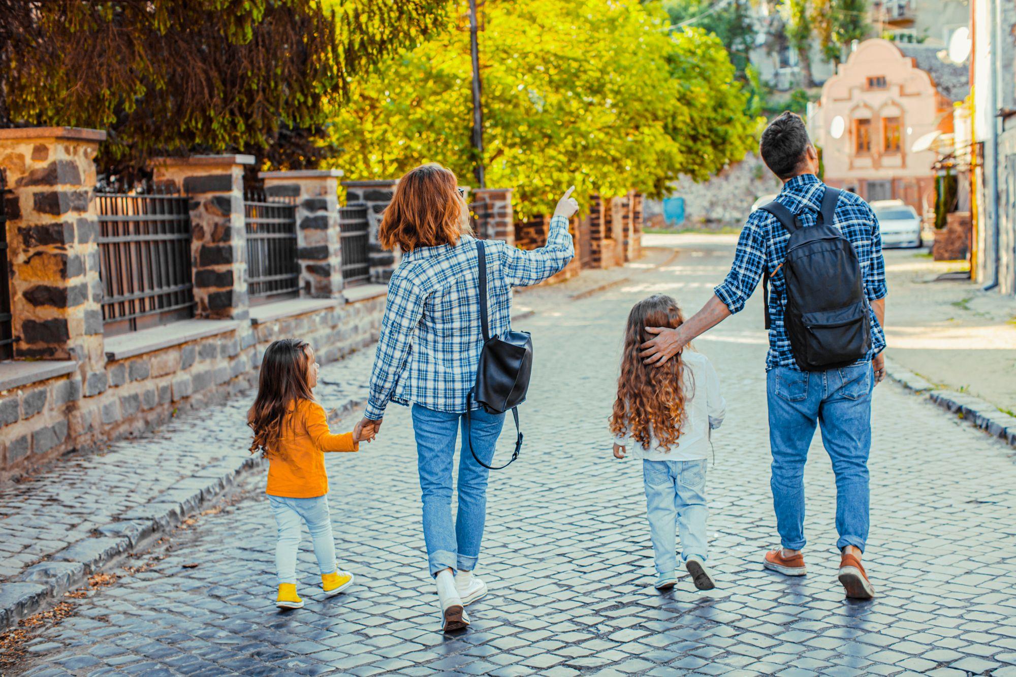 Family City Tourism