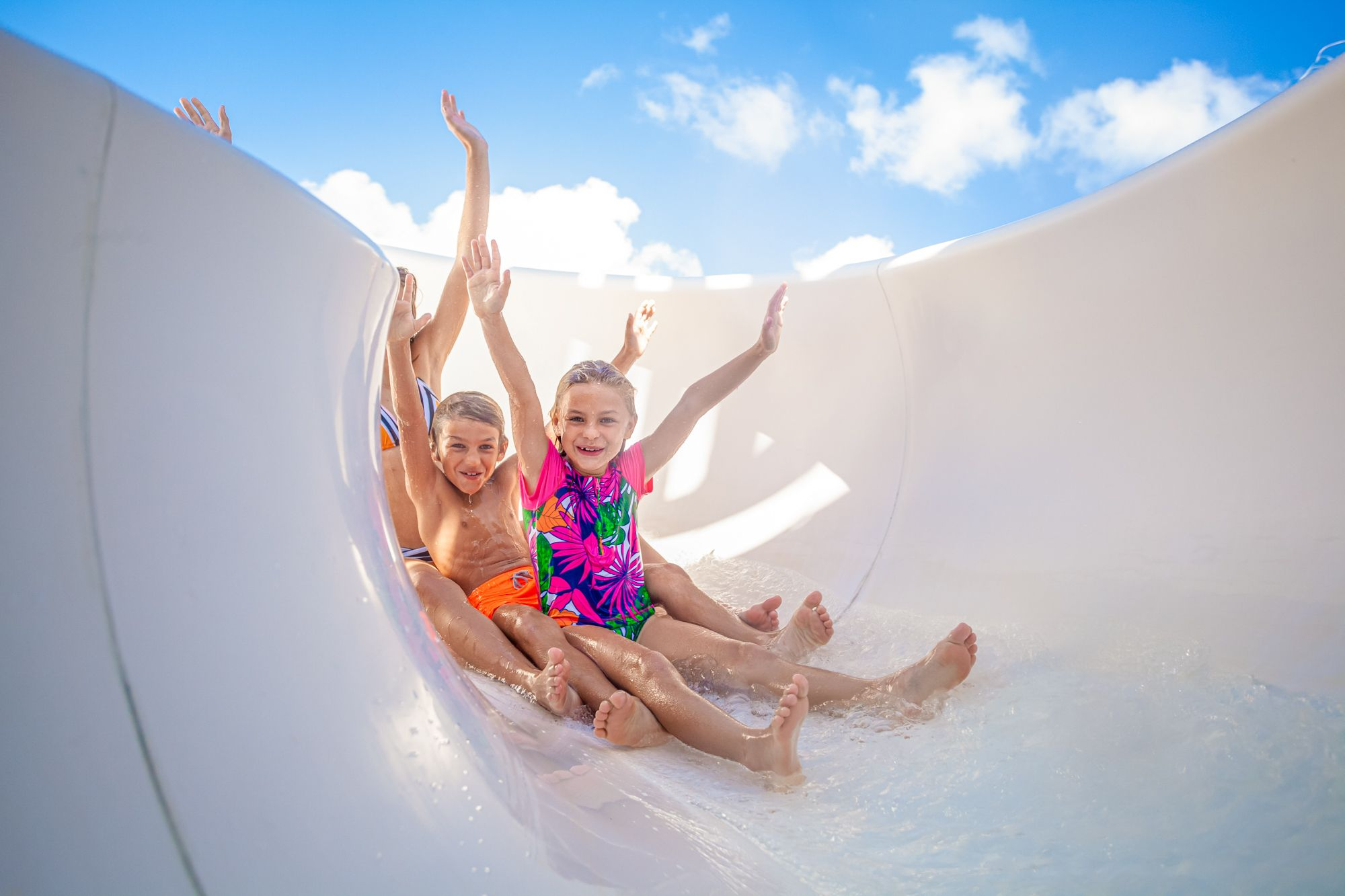 Beaches Negril Kids Waterpark