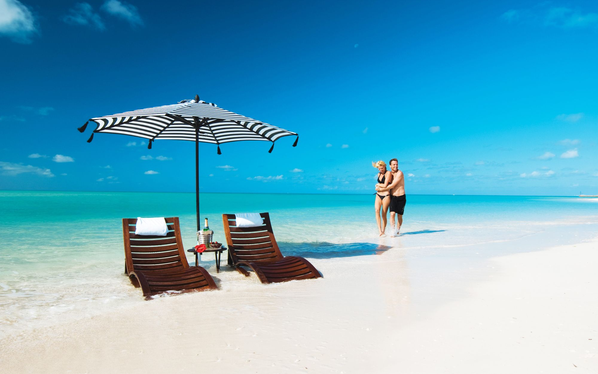 11 Reasons Why A Honeymoon In Turks & Caicos Is Absolute Heaven